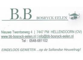BB Bosryck-Eelen