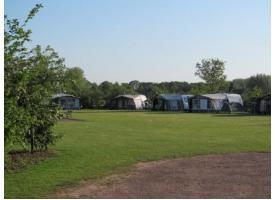 Camping de Boomgaard
