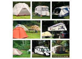 Camping Tienelsheem