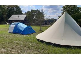 Forest camp De Okkernoot