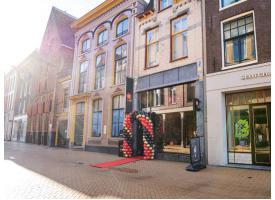 Douwe Egberts Café Groningen