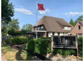 Grandcafe & Hotel LiBo
