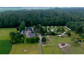 """Kampeerboerderij en SVR camping """"de Riegheide"""""""